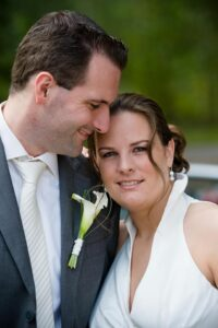 Weddingplanner huwelijk