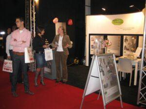 Werkwijze organisatie event