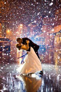 openingsdans huwelijk